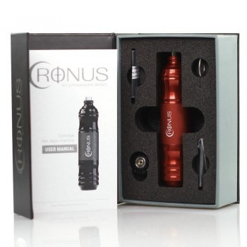 CRONUS Fire-Red